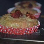 Muffins de Abobrinha e Cenoura (1)