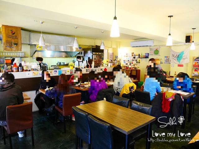 中山站可愛鬆餅早午餐荷蘭小鬆餅 (25)