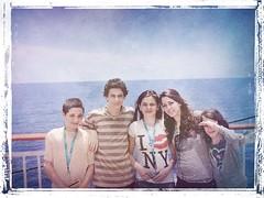 Michael, Daniel, Elizabeth, Isabella, & Sophia