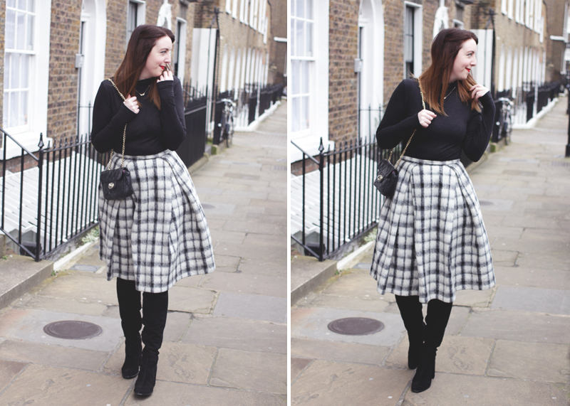 AW Street Style, Bumpkin Betty Fashion Blog