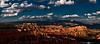 Last Light Bryce Canyon Panoramic