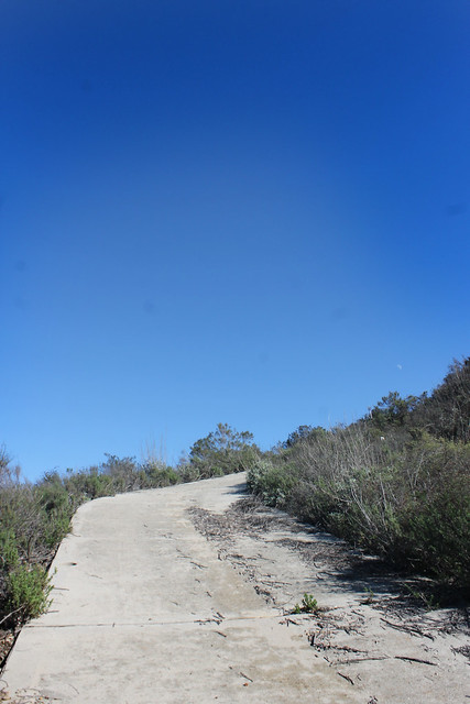 Poway Back Trails
