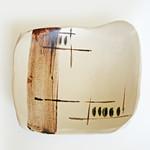 Beryl Barton. Platter