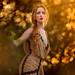 Autumn Light by {jessica drossin}