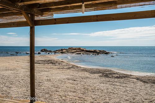 sea españa naturaleza beach nature water mar spain agua playa paisaje catalunya lanscape cataluña tarragona pública perelló joséantonioabad perellómar