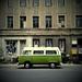 VW Bulli Bus T2