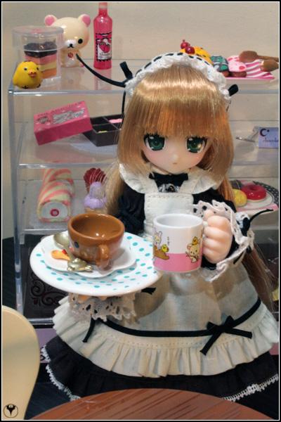[Azone Lil'Fairy] Bienvenue au Maid Café ~~ 16318245578_3e1165668d_o