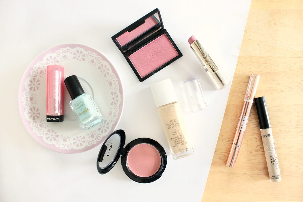 Budget Beauty Hero's