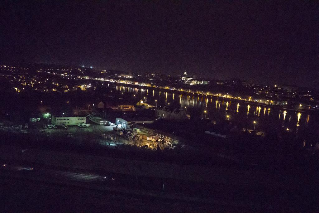 Night KAP Blois France