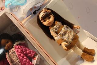 Toy Fair 2015- Paola Reina