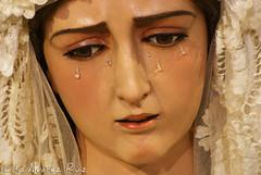 Besamanos - Virgen de la Hiniesta - Febrero 2015