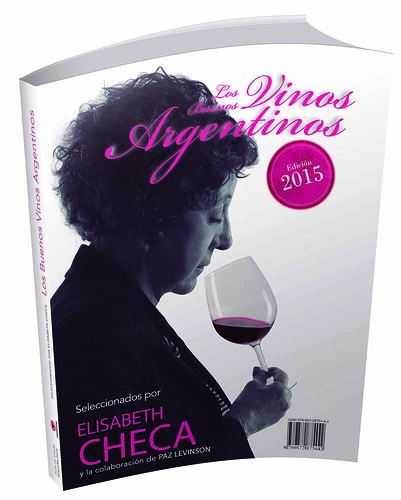 Nueva edición de la Guía de Elisabeth Checa, esta vez con Paz Levinson