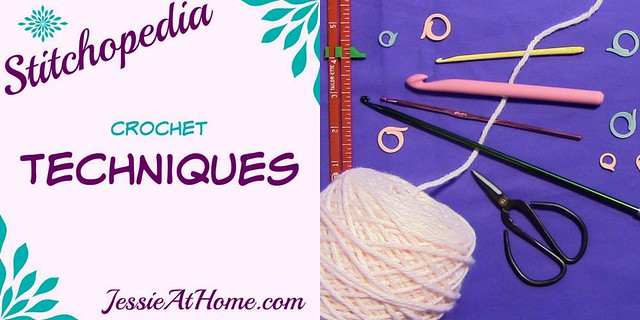 Stitchopedia-Crochet-Techniques