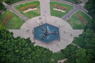 Sydney tower entrance 의 이미지.