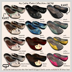 Pure Poison - My Cutie Flats Collection GACHA AD 2048X2048