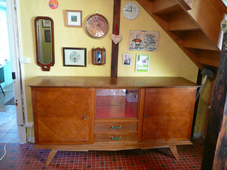 New Sideboard 1