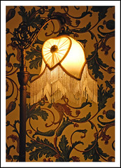 By the Glow of the Lamp - Fulton House B & B