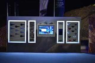 Euro Motors Shows Off New Discovery Sport during Bahrain Launch EventEuro Motors Jaguar Land Rover