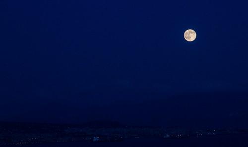 Super Size Moon