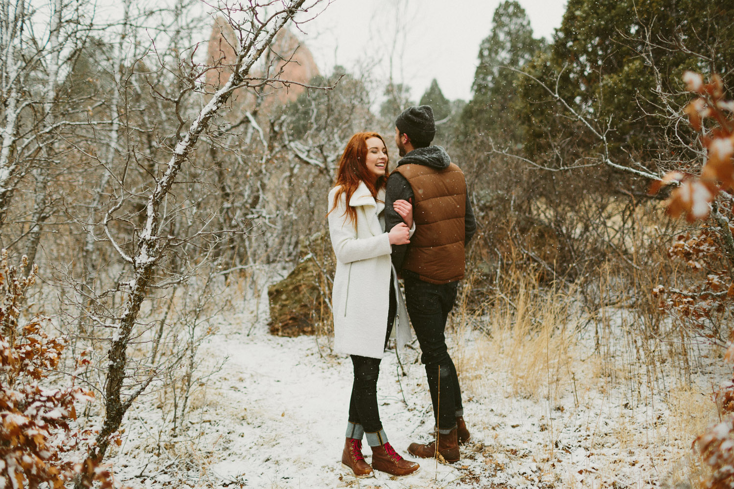 Colorado wedding photographer Katch Silva