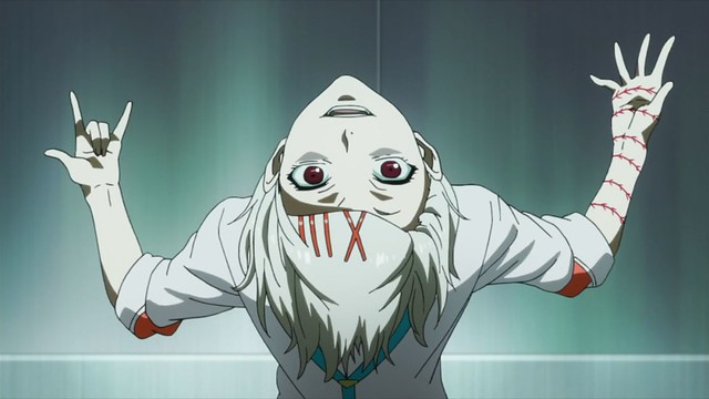 Tokyo Ghoul A ep 5 - image 08