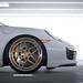 Porsche Turbo S on ADV05|S TS CS by wheels_boutique