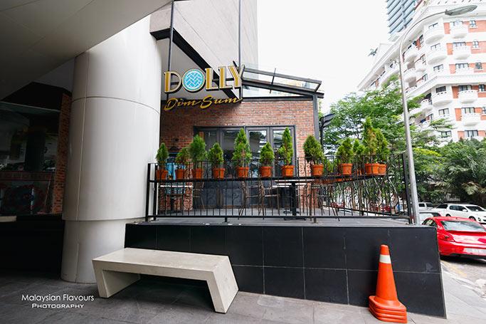 Dolly Dim Sum Avenue K Kuala Lumpur