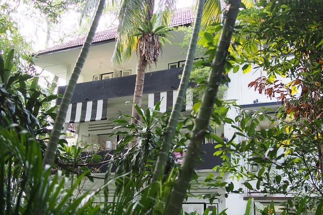 ArtWalk@Wessex 2015, Wessex Estate, Portsdown Road, Singapore