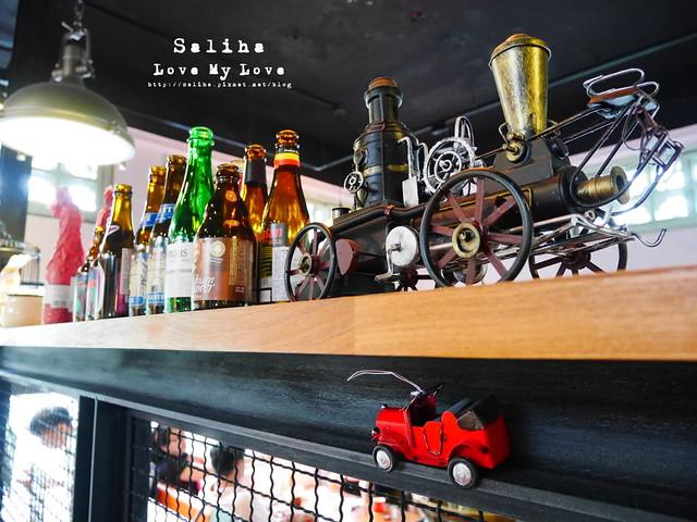宜蘭火車站附近餐廳推薦下午茶小火車咖啡館 (34)