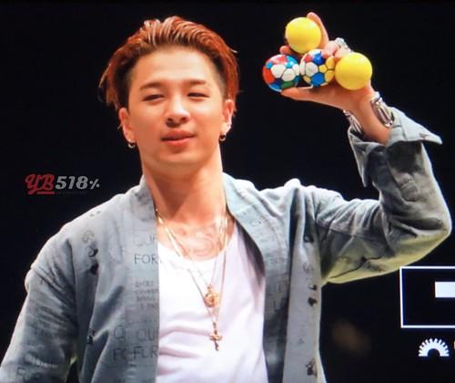 Big Bang - FANTASTIC BABYS 2016 - Nagoya - 30apr2016 - YB 518 - 06