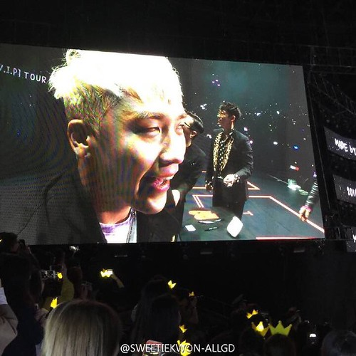 BIGBANG Fan Meeting Shanghai Event 1 2016-03-11 (173)