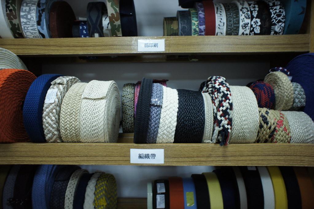 台中市沙鹿區世帶相傳織帶博物館 (18)