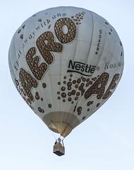 Bristol International Balloon Fiesta 2016