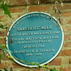 20160925-B-crop_Sarehole Mill - Blue Plaque - Tolkien Society