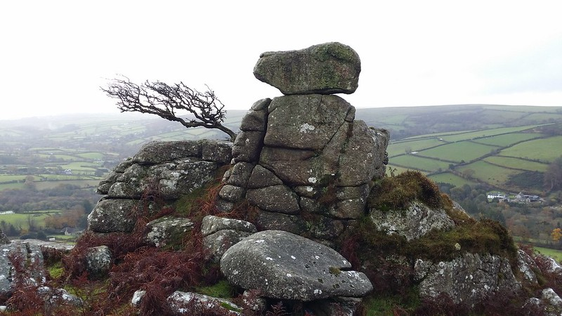 Sharp Tor (Chinkwell) #sh