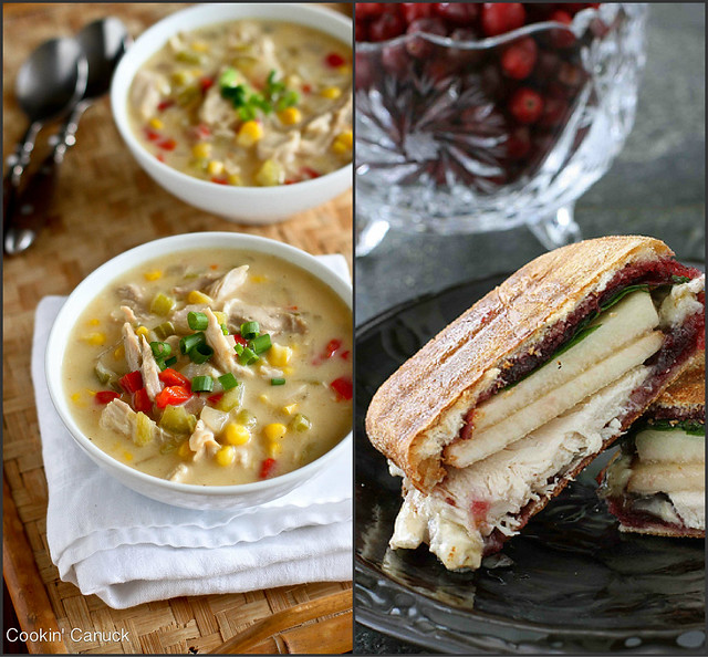Thanksgiving leftovers recipes | cookincanuck.com