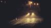 Foggy Night | Gengenbach | November 2014