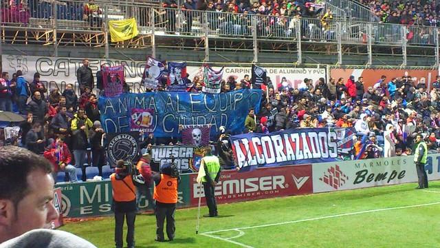 SDHuesca - FCBarcelona