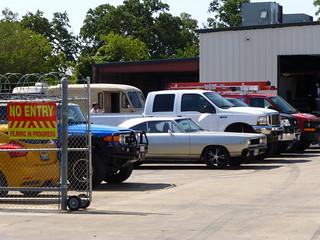 gas monkey garage dallas texas