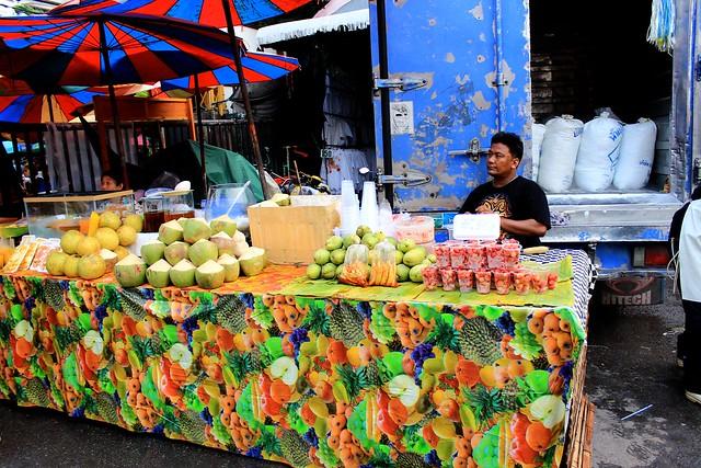 Thailand: Scenes from Bangkok's Chatuchak Market