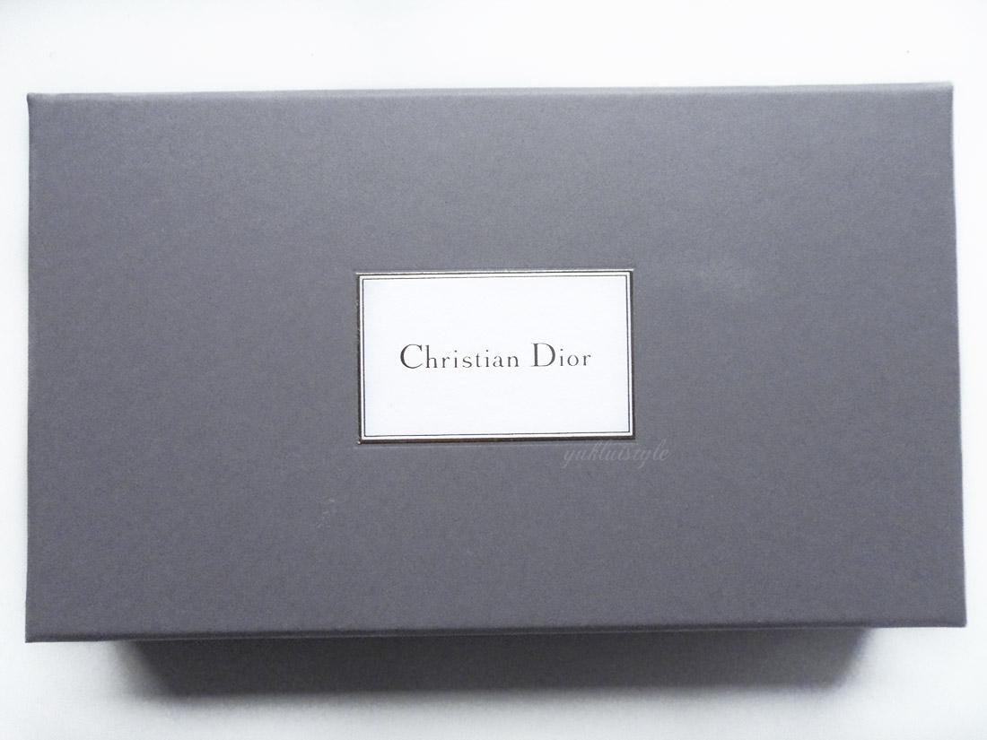 Dior Les Vernis Mythiques Set