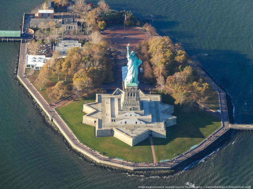15775206825 d83c162e73 b Полет над Нью Йорком.