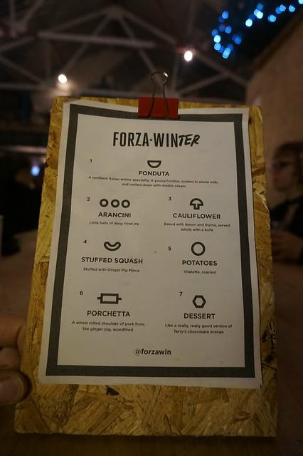 Forza Win Dec 2014