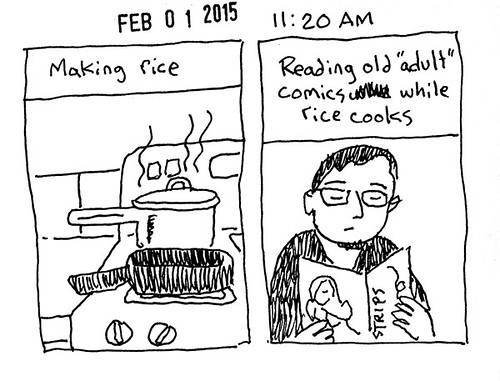 Hourly Comic Day 2015 1120am