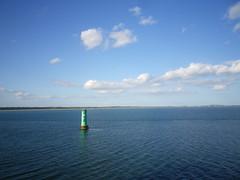 Ferry to Dublin (XXVIII)