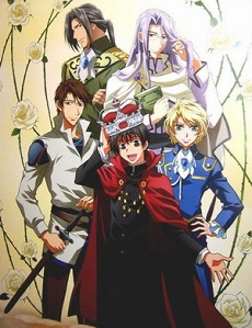 Kyou kara Maou! - King From Now On! | Kyo Kara Maoh! | God? Save Our King | Maruma [Phần 1   Phần 2]