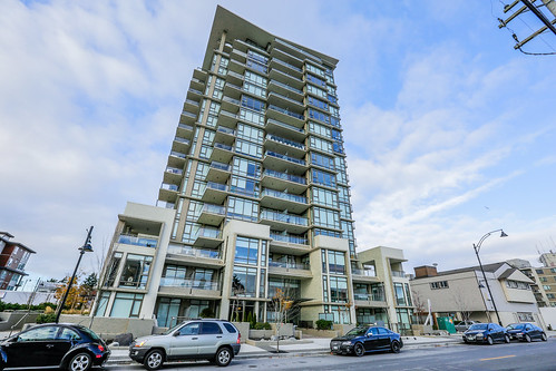 Storyboard of Unit 201 - 1455 George Street, White Rock