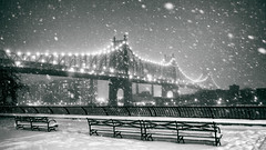Manhattan - Winter
