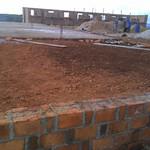 construction at Kongota