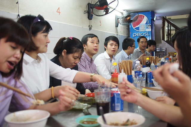 Bún Bò Nam Bộ 67 Hàng Điếu, Hanoi, Vietnam